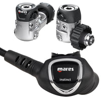 Mares Instinct 15X Regulator - Mike's Dive Store