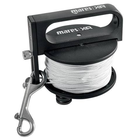Mares XR Reel - Mike's Dive Store