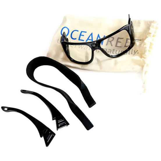 Ocean Reef Aria Optical Lens Support - Mike's Dive Store