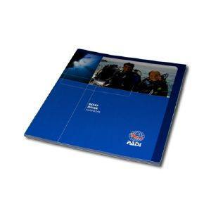 PADI Boat Diver Manual - Mike's Dive Store