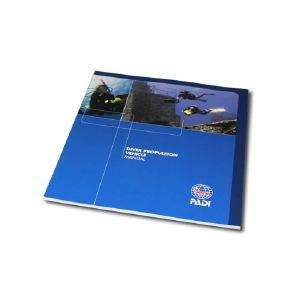 PADI Diver Propulsion Vehicle Manual - Mike's Dive Store