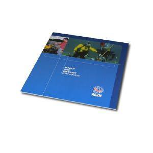 PADI Search and Recovery Manual - Mike's Dive Store