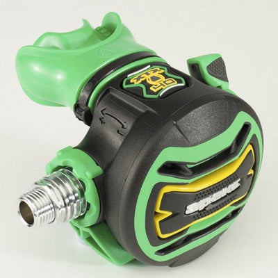 Apeks XTX40/M26 Nitrox Regulator - Mike's Dive Store - 3