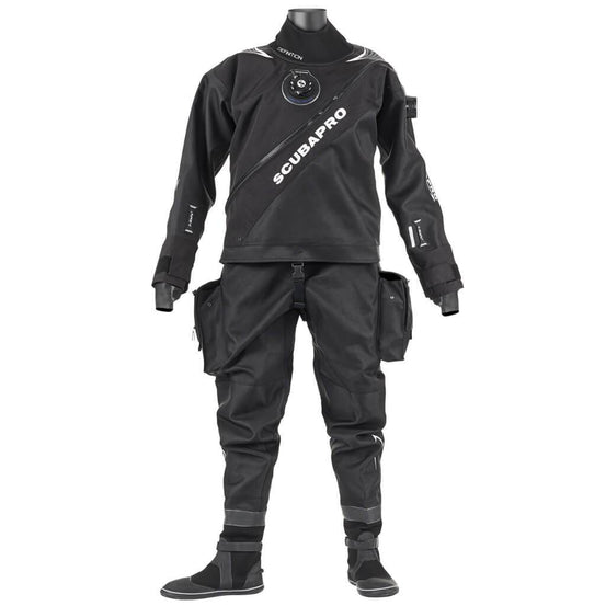Scubapro Definition Dry HD Mens Drysuit - Mike's Dive Store