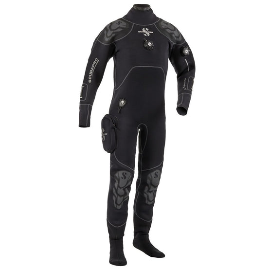 Scubapro Everdry 4 Men's Drysuit - Mike's Dive Store