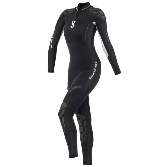 Scubapro Everflex 3/2mm Steamer Ladies Wetsuit - Mike's Dive Store