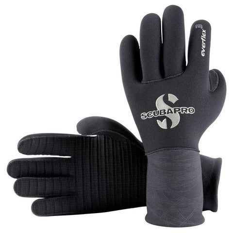 Scubapro Everflex 3mm Diving Glove - Mike's Dive Store