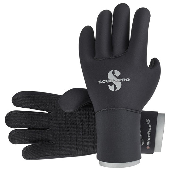 Scubapro Everflex 5mm Diving Glove - Mike's Dive Store