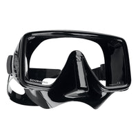 Scubapro Frameless Mask - Black - Mike's Dive Store