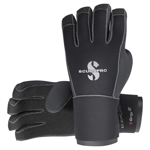 Scubapro Grip 5mm Diving Glove - Mike's Dive Store