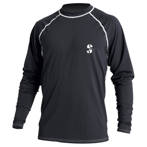 Scubapro Loose Fit Long Sleeved Rash Guard - Mike's Dive Store