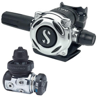 Scubapro MK17 EVO A700 Regulator - DIN - Mike's Dive Store