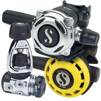 Scubapro MK17 EVO A700 with R195 Octopus - INT - Mike's Dive Store