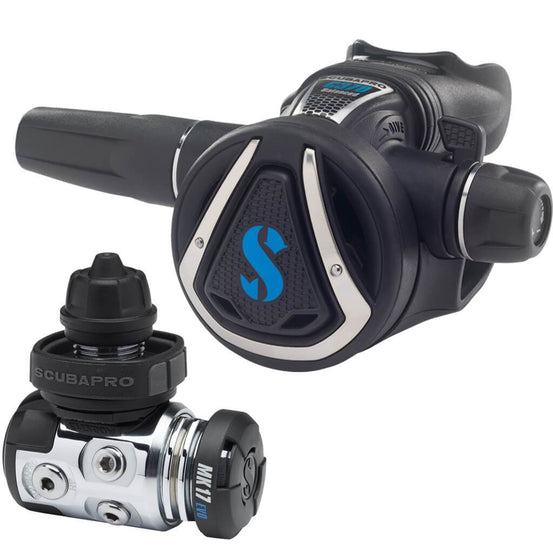 Scubapro MK17 EVO C370 Regulator - DIN - Mike's Dive Store