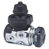 Scubapro MK17 EVO R195 Regulator - First Stage DIN - Mike's Dive Store