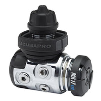 Scubapro MK17 EVO First Stage - DIN - Mike's Dive Store
