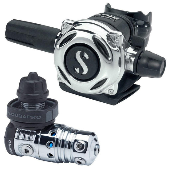 Scubapro MK25 EVO A700 Regulator - DIN - Mike's Dive Store