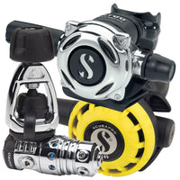 Scubapro MK25 EVO A700 Regulator with R195 Octopus - INT - Mike's Dive Store