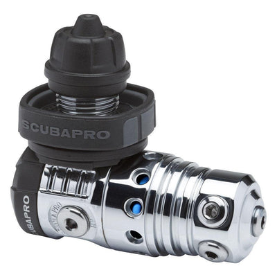 Scubapro MK25 EVO A700 Regulator with R195 Octopus - First Stage DIN - Mike's Dive Store