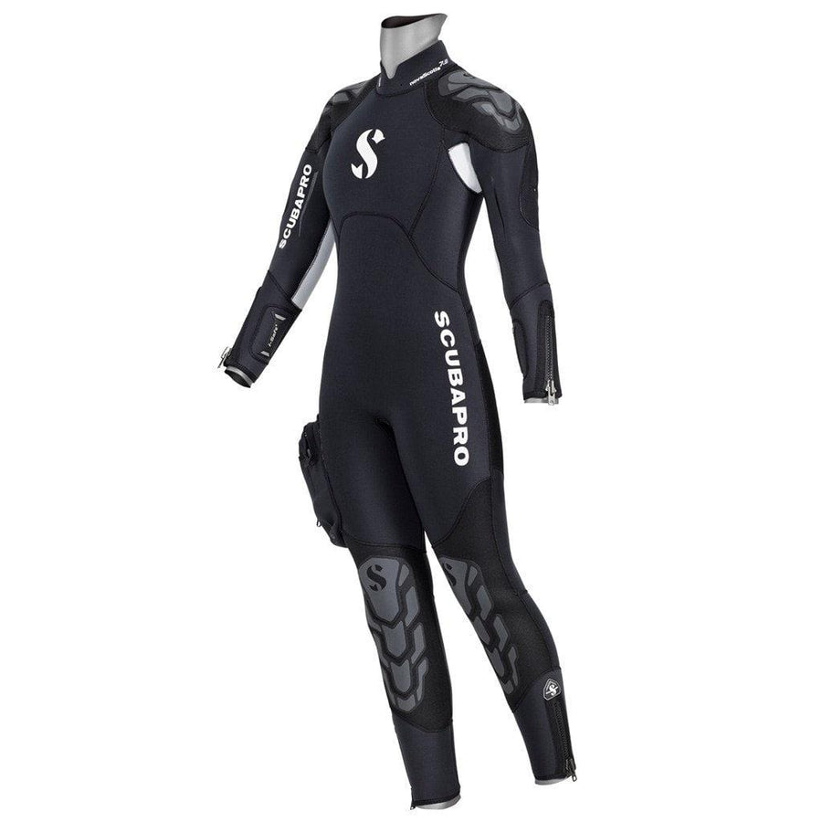 910c1f9707 Scubapro Nova-Scotia 7.5mm Semi-Dry Ladies Wetsuit - Mike s Dive Store
