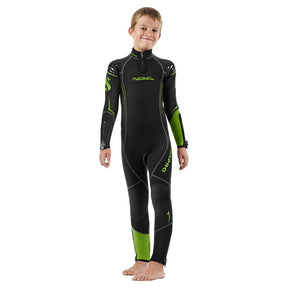 Scubapro Rebel Kid's 6mm Steamer Wetsuit