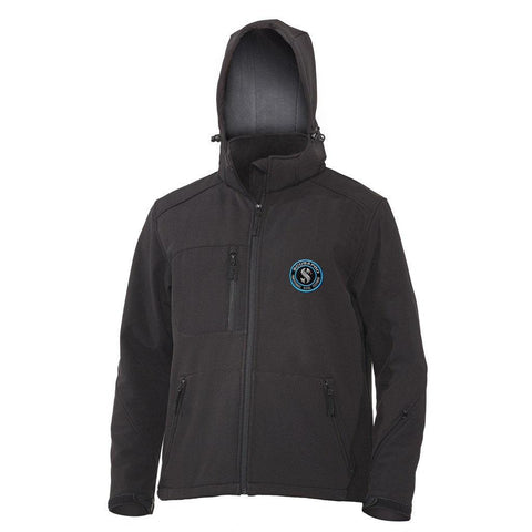 Scubapro Softshell Jacket - Mike's Dive Store