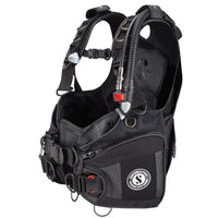 Scubapro X-Black BCD - Mike's Dive Store
