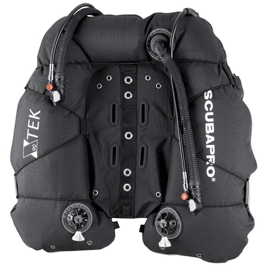 Technical Diving Wings Bladders Harnesses Scuba