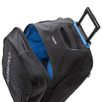 Scubapro XP Pack Duo Dive Bag - Top Details - Mike's Dive Store