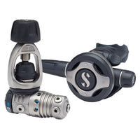 Scubapro MK25 S600 Titanium Regulator - Mike's Dive Store