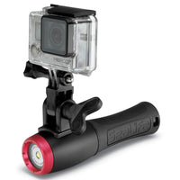 SeaLife Sea Dragon Mini 650 Spot Light - GoPro Mount - Mike's Dive Store