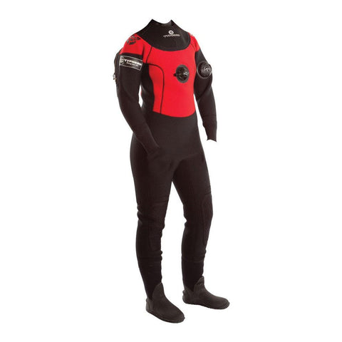 Typhoon Seamist Drysuit - Mike's Dive Store