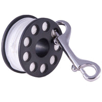 Hollis Finger Spools150' - Mike's Dive Store - 2