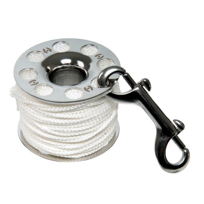 Hollis SS Finger Spools - Mike's Dive Store - 3