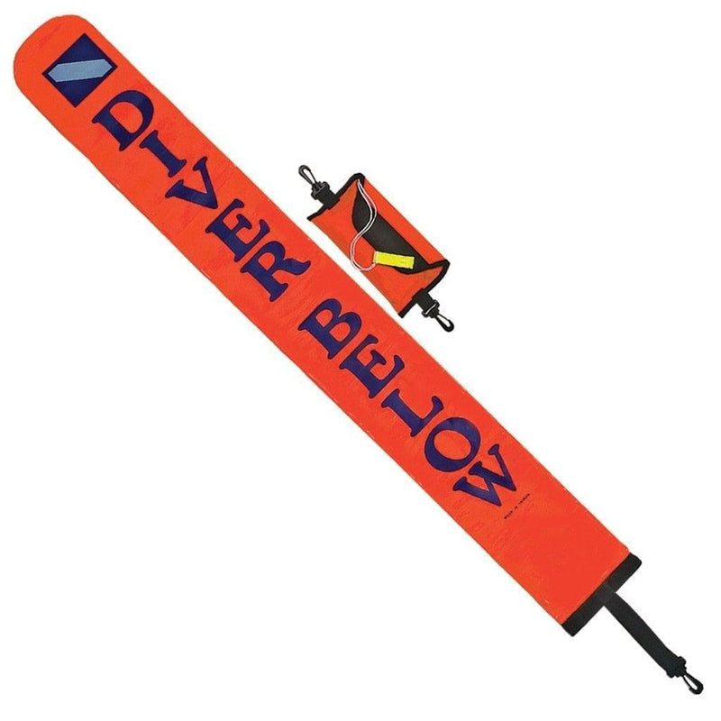 Isc Delayed Surface Marker Buoy