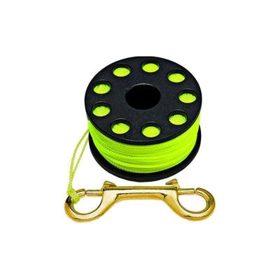 SMBs And Reels - ISC Finger Spool