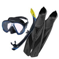 Atomic SubFrame Snorkelling Equipment Package - Mike's Dive Store - 1