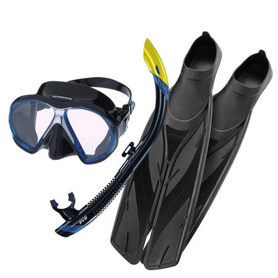 Snorkel Sets - Atomic SubFrame Snorkelling Equipment Package