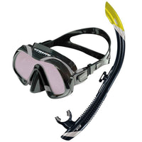 Snorkel Sets - Atomic Venom ARC Mask And Snorkel Set