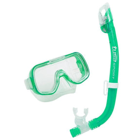 Tusa Mini Kleio Junior Mask and Snorkel Set