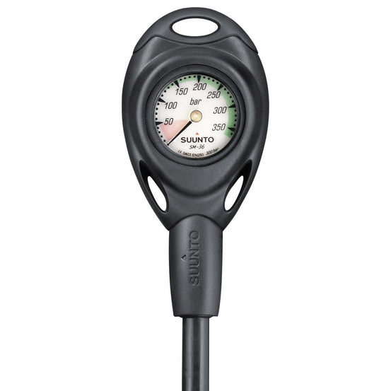 Suunto CB One 300 Bar Pressure Gauge - Mike's Dive Store
