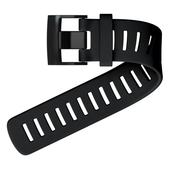 Suunto D4i Novo Extension Strap - Black - Mike's Dive Store