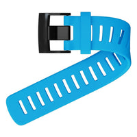 Suunto D4i Novo Extension Strap - Blue - Mike's Dive Store
