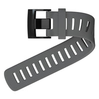Suunto D4i Novo Extension Strap - Grey - Mike's Dive Store
