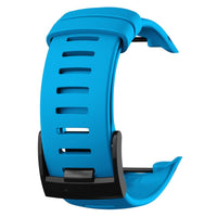 Suunto D4i Novo Replacement Strap - Blue - Mike's Dive Store