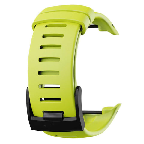 Suunto D4i Novo Replacement Strap - Lime - Mike's Dive Store