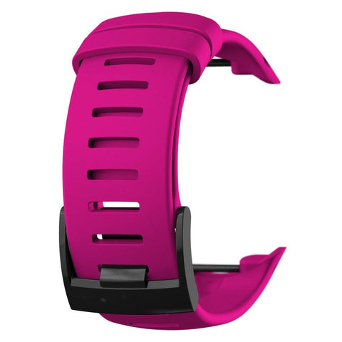 Suunto D4i Novo Replacement Strap - Pink - Mike's Dive Store