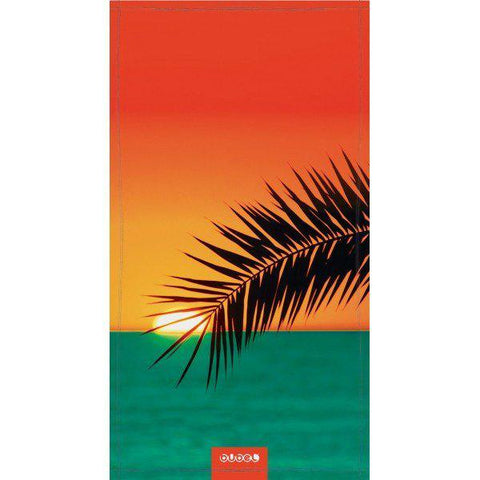 Bubel Sunrise TowelCompact (95x54) - Mike's Dive Store - 1