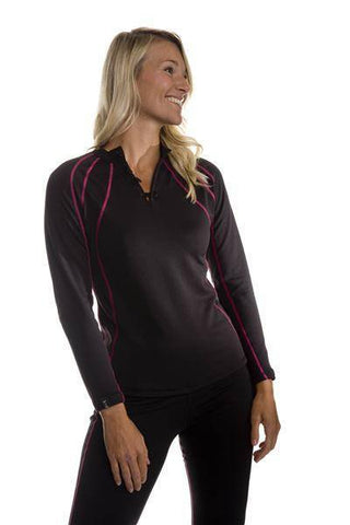 Fourth Element Womens Drybase Top - Mike's Dive Store
