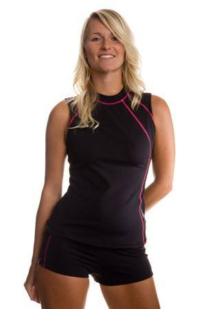 Fourth Element Womens Drybase Vest - Mike's Dive Store